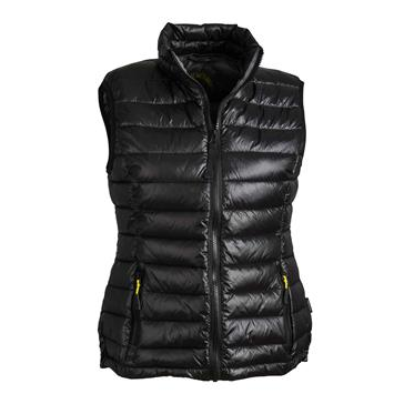 Matterhorn MH-442D ladies bodywarmer Black