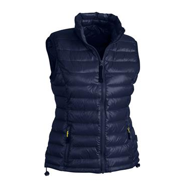 Matterhorn MH-442D ladies bodywarmer Navy